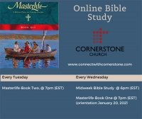 Midweek Bible Study